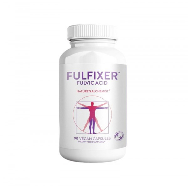 Fulfixer Fulvic Acid